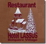 Hotel LASSUS